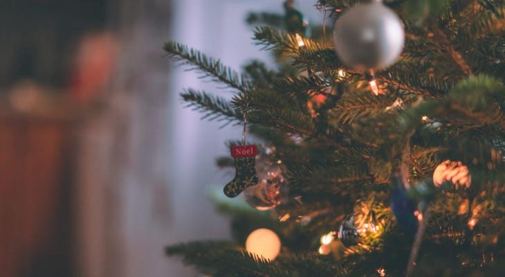 В чем встречать Новый год: советы сыктывкарского стилиста
