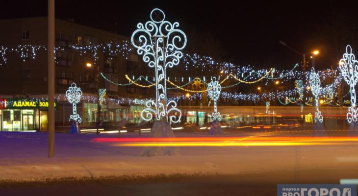 Комендантский час: будет ли он в Сыктывкаре в новогоднюю ночь