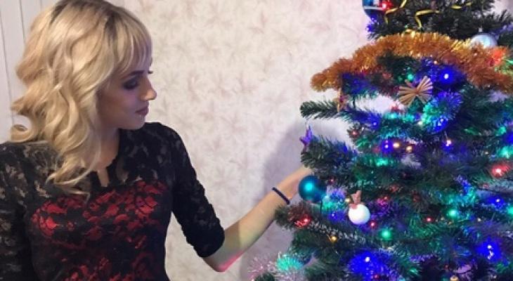 Участница конкурса «Новогодний переполох» рассказала, как отметит волшебный праздник