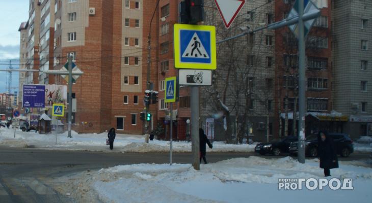 В Сыктывкаре перекроют сразу четыре улицы