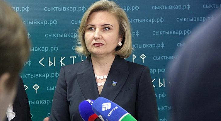 «Мечтала работать на телевидении»: интервью с новым мэром Сыктывкара
