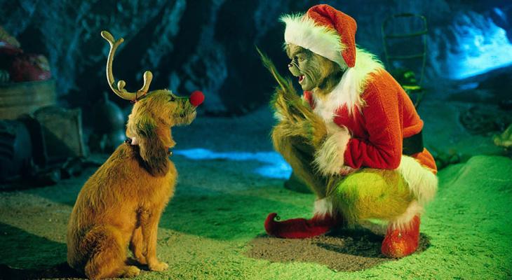 Новогоднее настроение: 10 фильмов для просмотра на каникулах