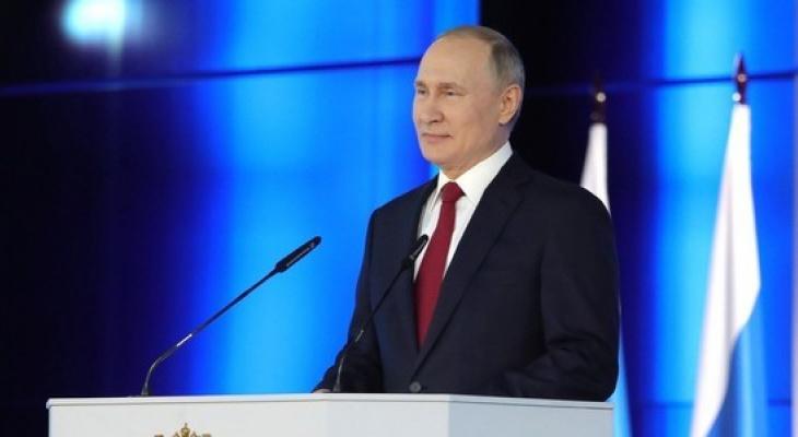 В России материнский капитал будут выдавать за рождение первенца