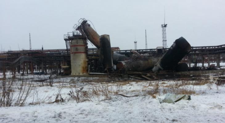В Коми опровергли слухи о закрытии нефтезавода в Ухте