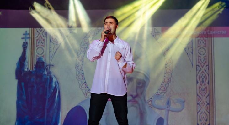 Известному в Коми певцу, который погиб в страшном ДТП, хотят поставить памятник