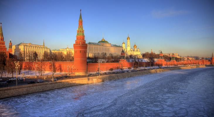 В России сформировали состав нового правительства