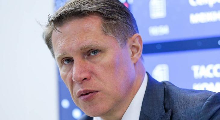 Новый министр здравоохранения России начинал карьеру в Коми