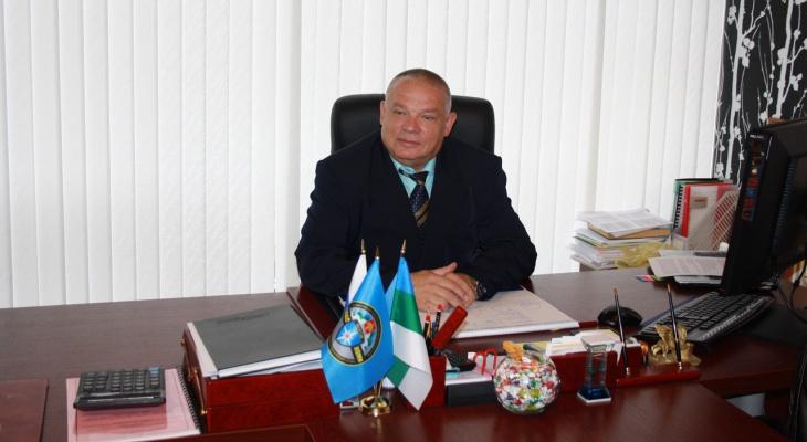 В Сыктывкаре простятся с главой «СПАС-Коми» Дмитрием Тропниковым