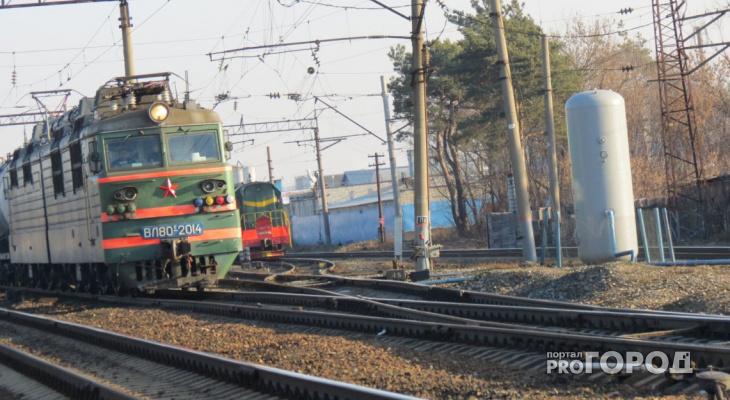 В Коми приостановили продажу билетов на поезда до Москвы