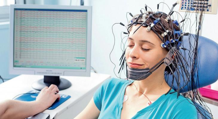 Как сыктывкарские неврологи ставят диагноз: обзор современных технологий