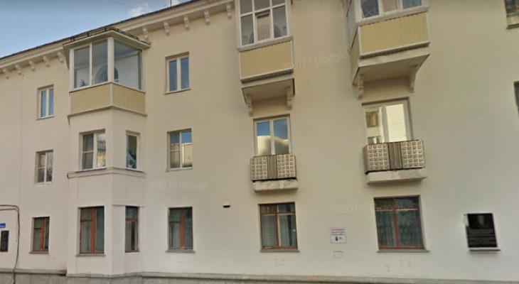 Ремонт, из-за которого треснуло здание у главной площади в Сыктывкаре, был незаконным