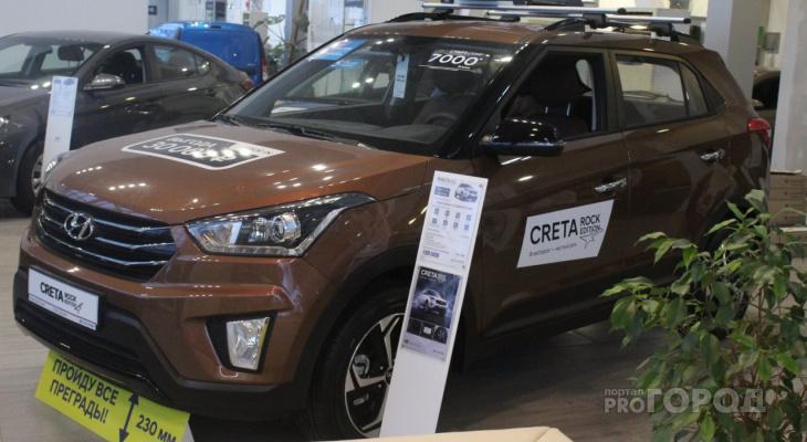 Новая машина за шесть тысяч рублей в месяц: реально ли это?
