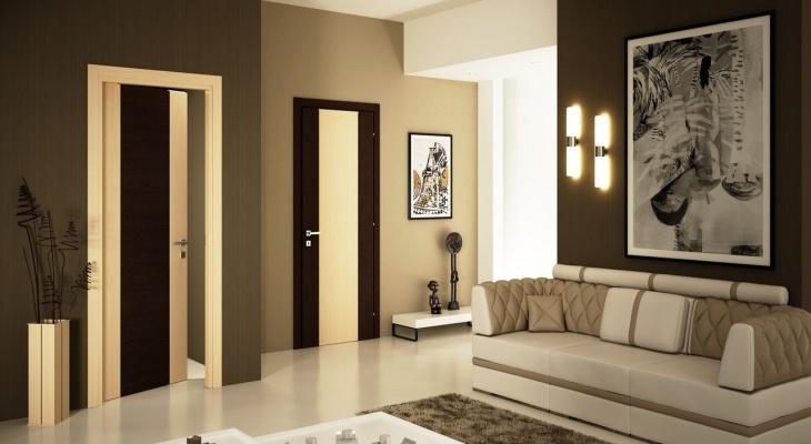 Лофт или классика: пройдите тест и узнайте, какие двери подойдут для вашей квартиры