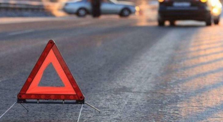 В одном из районов Коми произошла смертельная авария: погибла женщина