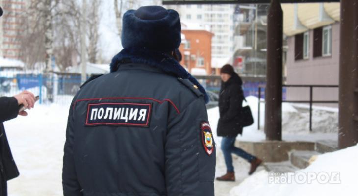 Сыктывкарец, который напал на воспитателя, оказался полицейским