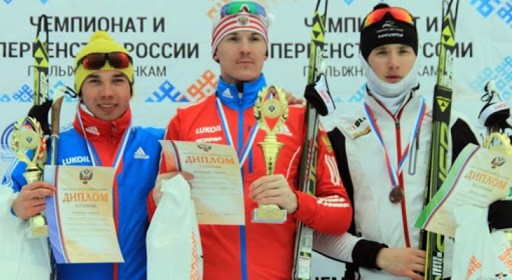 Лыжник из Коми победил в Кубке Восточной Европы