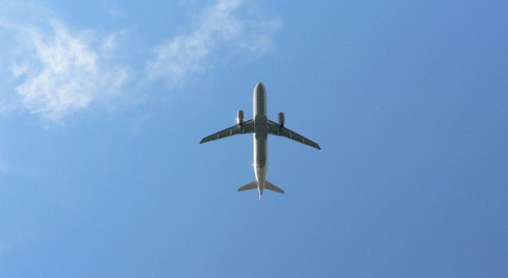 Неизвестные сообщили о «минировании» самолета Москва-Сыктывкар