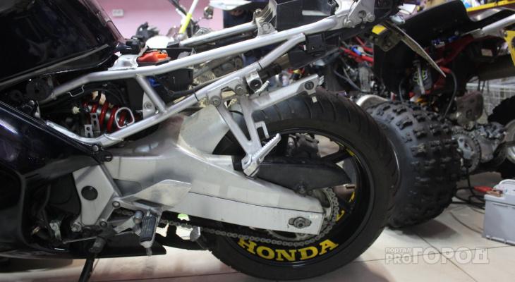 Как выбрать себе мотоцикл и не разочароваться: инструкция для сыктывкарцев