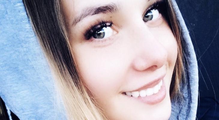 Стала известна победительница конкурса «Мисс улыбка»