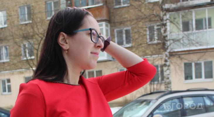 На портале PG11.ru начался конкурс «Я люблю весну!»
