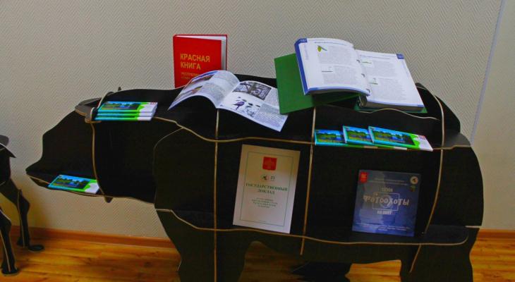В Коми открылась мобильная интерактивная выставка