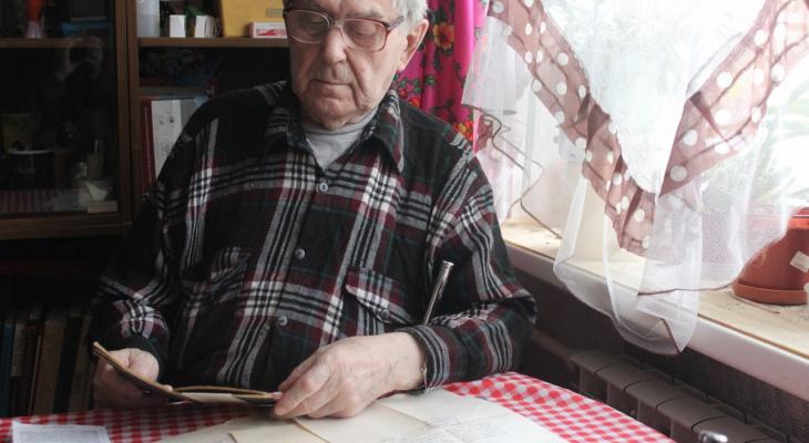 «Мне как будто сказали «отвали»»: в Сыктывкаре труженик тыла не получает президентские выплаты