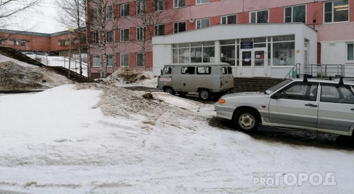 Сыктывкарцы организовали помощь медикам, которые борются с пандемией