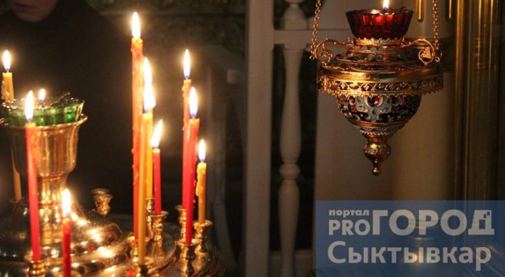 Православные Коми намерены подать на запрет церковных мероприятий в суд