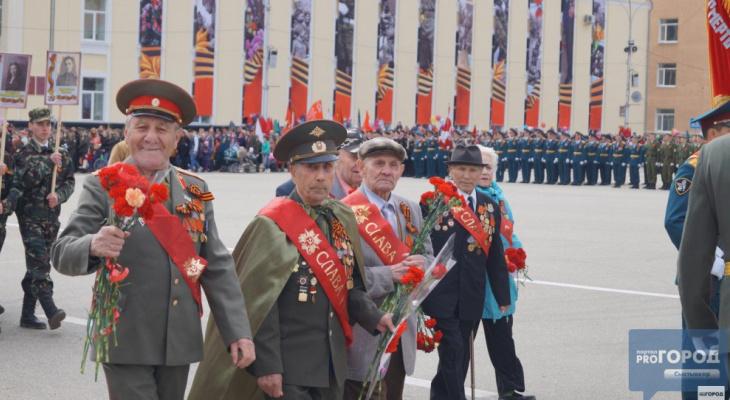 «Это выглядит как пир во время чумы!»: сыктывкарцы высказались против празднования Дня Победы