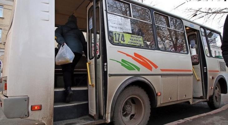 Жителей Коми обяжут надевать маски в автобусах