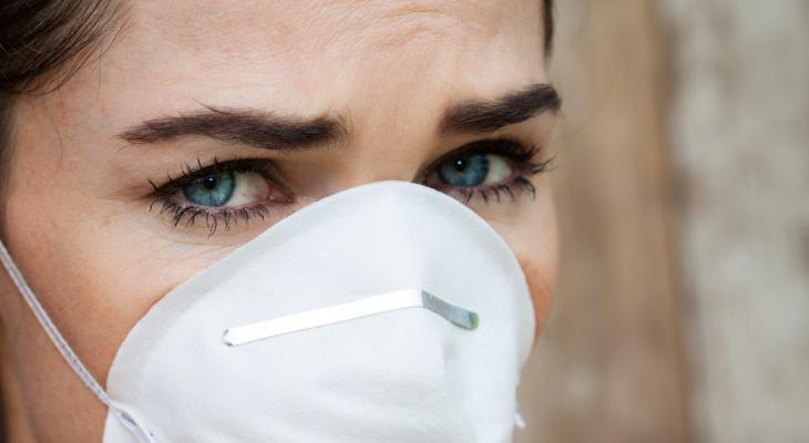За день в Коми выявили еще 29 заболевших COVID-19