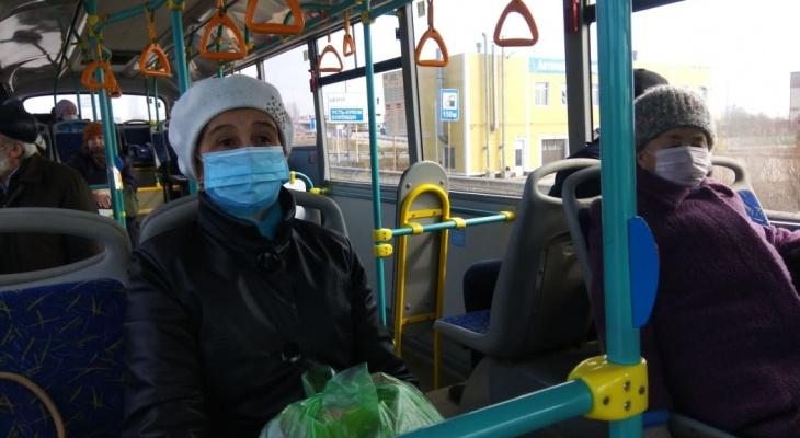 В Минпроме рассказали, соблюдают ли дачники в Сыктывкаре дистанцию и масочный режим