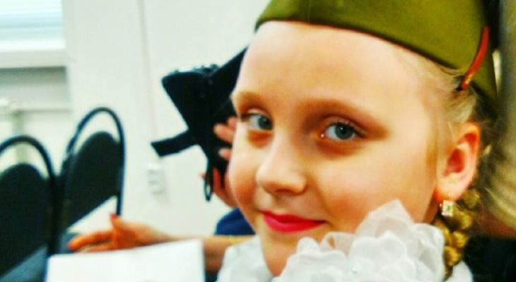 «Мы обязаны помнить и чтить ветеранов»: девочка из Коми участвует в федеральном конкурсе, посвященном Дню Победы