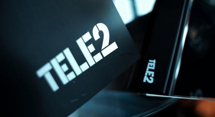 Tele2 проанализировала активность абонентов Коми в приложении «Мой Tele2»