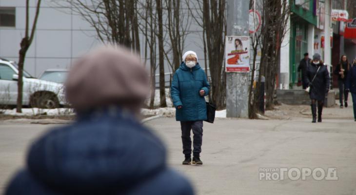 Пик заболеваемости коронавирусом в России может не наступить