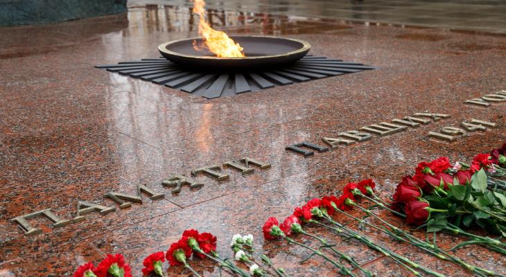 Видеорепортаж: как сыктывкарцы отмечают День Победы