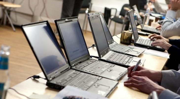 Gg bet: В России ожидается спрос на специалистов в кибериндустрии