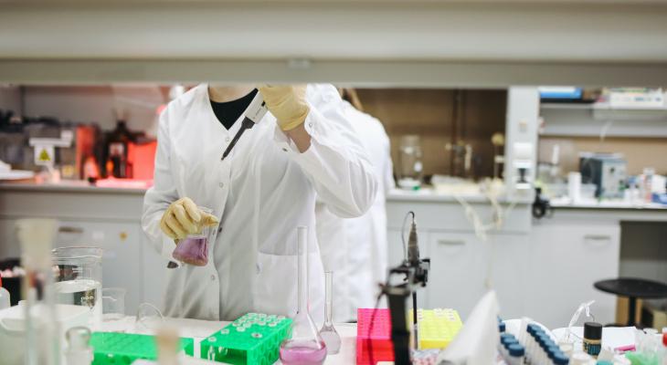 В России заявили об успешных испытаниях вакцины от COVID-19 на людях