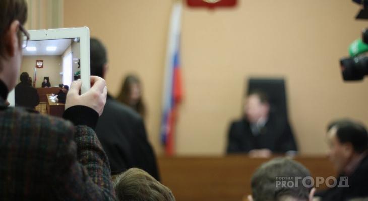 В Сыктывкаре за нарушение самоизоляции оштрафовали 16 человек