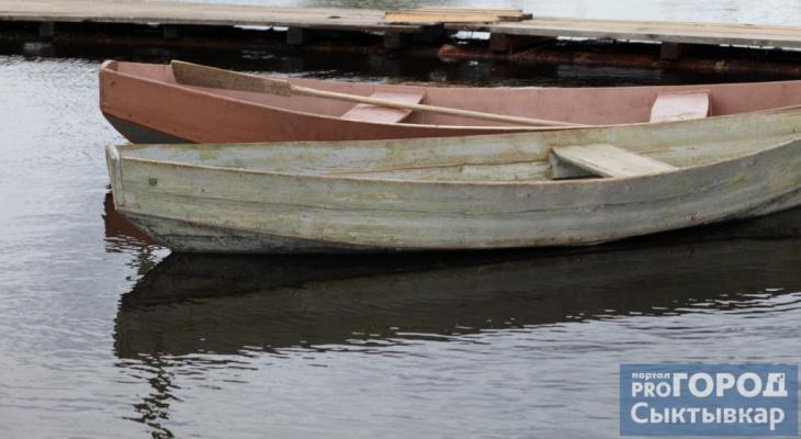 На реке в Коми ожидается серьезное повышение уровня воды: объявлено штормовое предупреждение