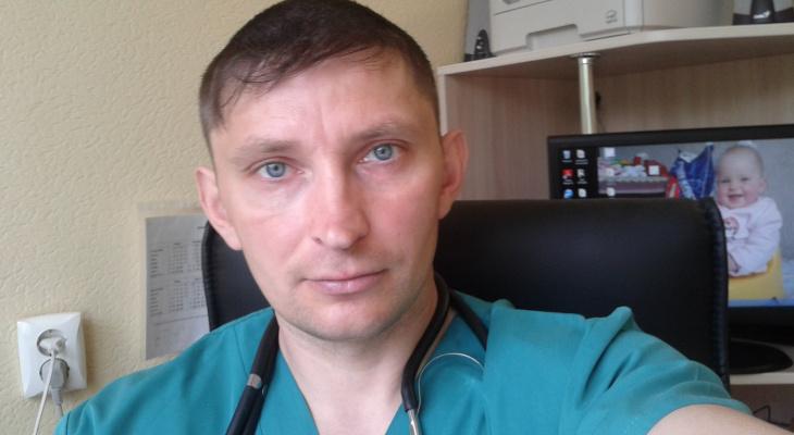 «О народе совсем не подумали»: врач из Коми подвел итоги режима самоизоляции