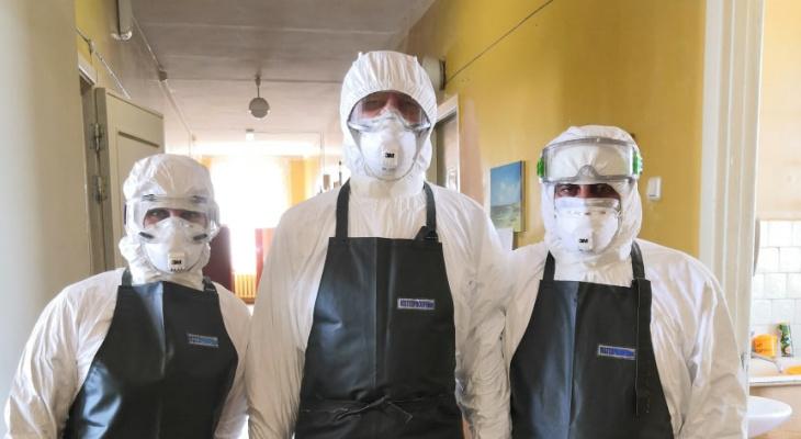 Поджоги, прессинг и безразличие: как врачи в Коми борются за «ковидные» выплаты