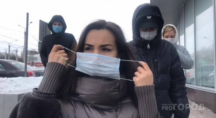 Спорный вопрос: обязаны ли покупатели надевать маски в магазинах Сыктывкара
