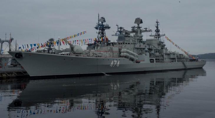 Коми войдет в состав нового военного округа