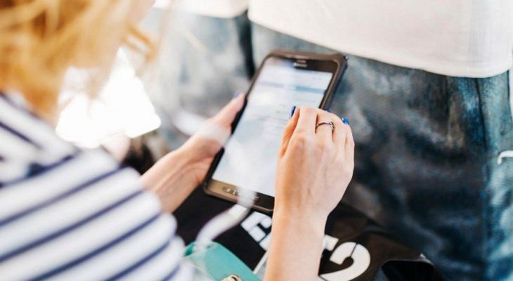 Бизнес-абоненты Tele2 в Коми потребляют в полтора раза больше интернет-трафика