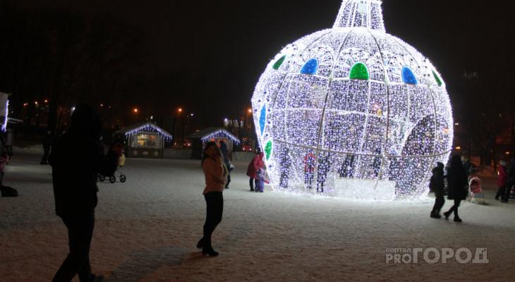 В России новогодние каникулы могут сократить до 3 дней