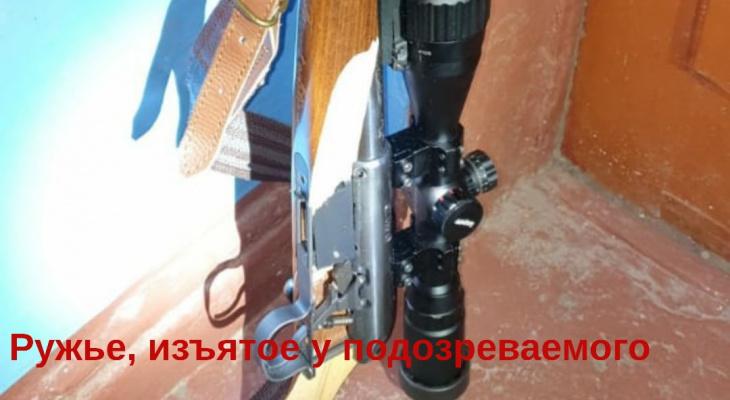 СМИ сообщили подробности громкого убийства полицейских в Коми