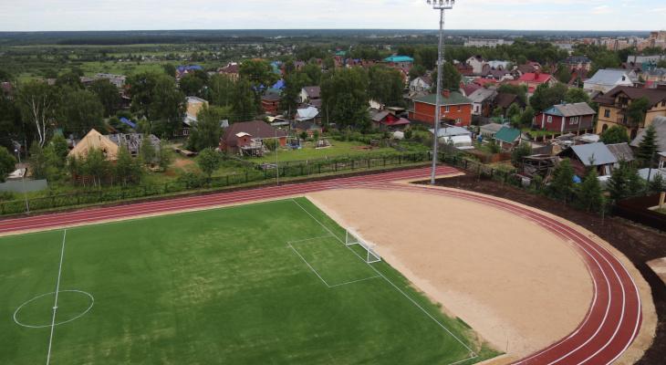 Многострадальную школу в сыктывкарской Орбите готовят к открытию в августе