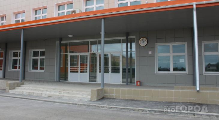 Фоторепортаж: в сыктывкарской Орбите наконец-то готова школа-долгострой