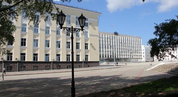 Мэрия Сыктывкара признала незаконной планирующуюся акцию на Стефановской площади
